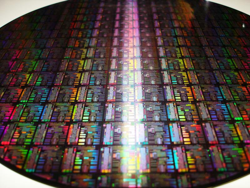 Transistores basados en proteínas