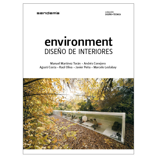 Environment Dise O De Interiores Materfad