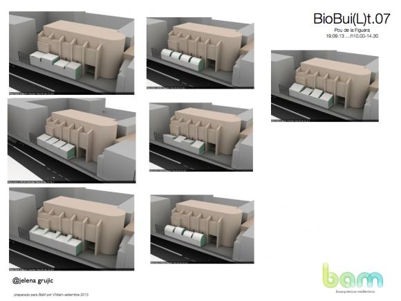 Proyecto BioBui