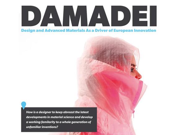 Informe DAMADEI: Diseño y materiales avanzados