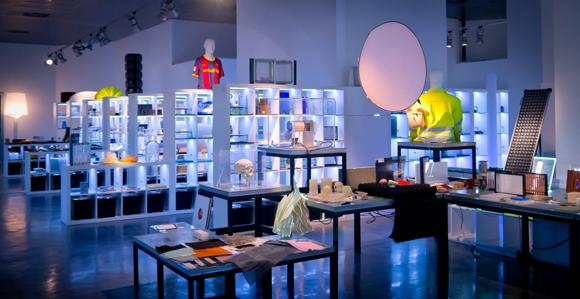 La actividad se desarrollará en el showroom Materfad