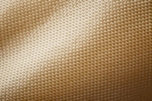 Tejido de QMONOS(TM), seda de araña sintética
